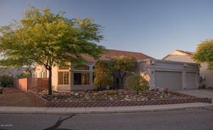 10595 E Barclay Park Loop Tucson, Az 85748