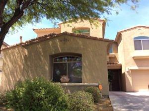 10041 E Country Shadows Drive Tucson, Az 85748