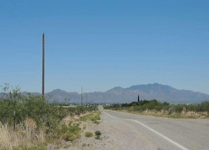 1245 Acres On Airport Road Willcox, Az 85643
