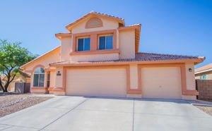 10127 E Sweetleaf Drive Tucson, Az 85748