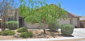 6889 W Seahawk Way Tucson, Az 85757