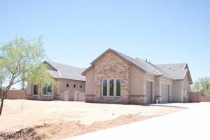 2721 W Habitat W Place Tucson, Az 85742