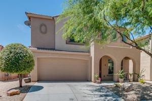 12542 E Red Canyon Place Vail, Az 85641