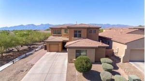 10025 E Emberwood Drive Tucson, Az 85748