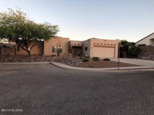11020 E Indigo Bush Place Tucson, Az 85748