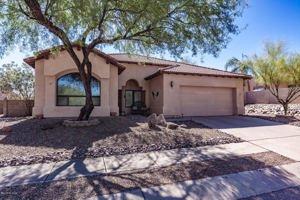 835 S Roundtail Place Tucson, Az 85748