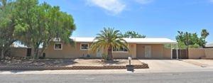 7425 N Northaire Avenue Tucson, Az 85741