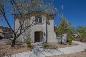 10621 E Forest Falls Court Tucson, Az 85747