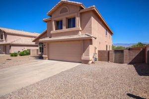10551 E Bridgeport Street Tucson, Az 85747