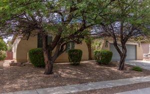 9568 E Corte Del Sol Brillante Tucson, Az 85748