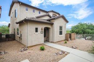 10521 E Native Rose Trail Tucson, Az 85747