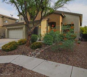 10537 E Avalon Park Street Tucson, Az 85747