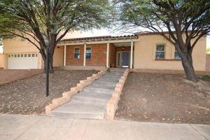 627 S Mountvale Drive Tucson, Az 85710