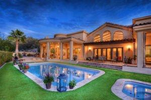 5066 N Marlin Canyon Place Tucson, Az 85750