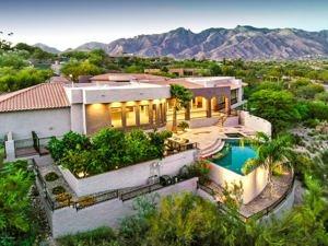 5171 N Hacienda Del Sol Road Tucson, Az 85718