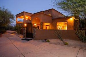 8532 E Amethyst Lane Tucson, Az 85750