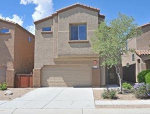 5517 N Quiet Dream Avenue Tucson, Az 85741