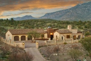 2617 E Talante Canyon Place Tucson, Az 85737