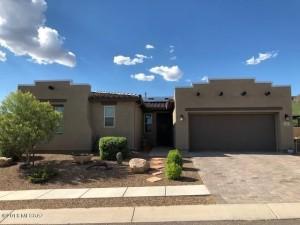 5200 W Golden Vista Way Tucson, Az 85713