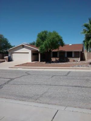 10039 E Sarah Ann Place Tucson, Az 85748