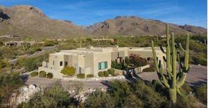 2167 E Desert Garden N Drive Tucson, Az 85718