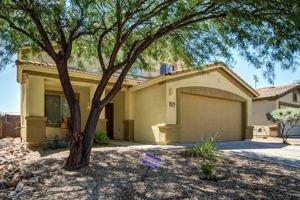 12790 E Hannah Trail Tucson, Az 85747
