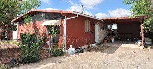 1822 S Baxter Place Tucson, Az 85713