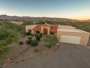 2480 N Winding Place Tucson, Az 85749