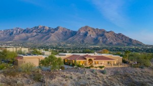 10685 N Rocky Slope Place Oro Valley, Az 85737