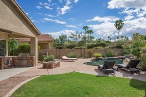 919 N Via Zahara Del Sol Tucson, Az 85748