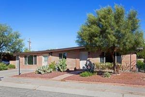 8601 E Hawthorne Street Tucson, Az 85710