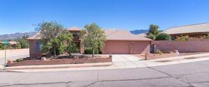 840 N Carribean Avenue Tucson, Az 85748