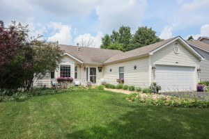 1841 Springside Drive Crest Hill, Il 60403