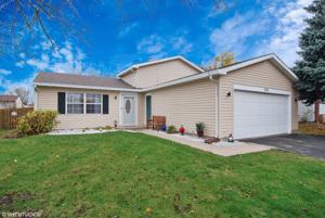 305 Homewood Drive Bolingbrook, Il 60440