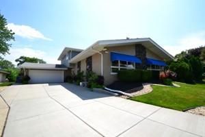 10545 Lorel Avenue Oak Lawn, Il 60453