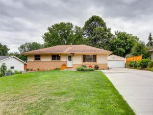 4632 Sumter Avenue N New Hope, Mn 55428