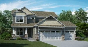 18132 Gleaming Court Lakeville, Mn 55044
