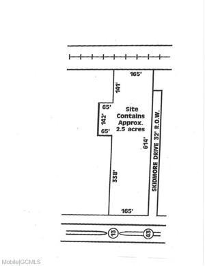 504 Highway 43 S Saraland, Al 36571