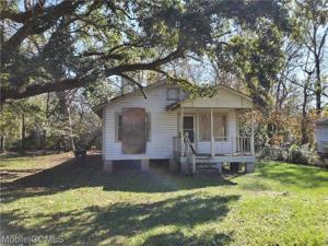 1803 Venella Avenue Prichard, Al 36610