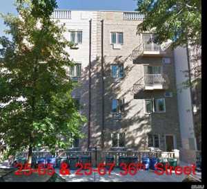 25-77 36th Street Astoria, Ny 11103