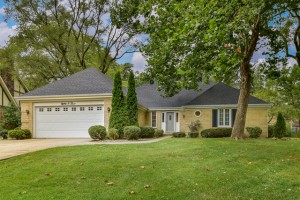8003 Winter Circle Downers Grove, Il 60516