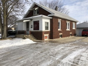 1612 North Center Street Crest Hill, Il 60403