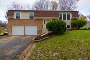 406 Charlestown Drive Bolingbrook, Il 60440