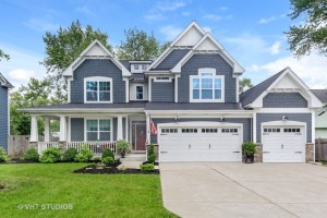 409 Atwood Court Downers Grove, Il 60516