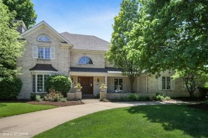 531 Bentley Court Downers Grove, Il 60516