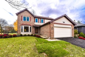 1201 Bryce Place Downers Grove, Il 60515