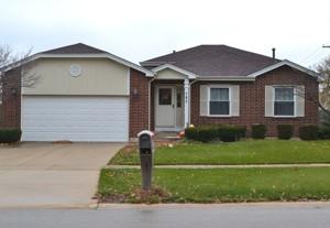 793 Honeytree Drive Romeoville, Il 60446
