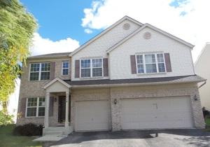 1714 Great Ridge Drive Plainfield, Il 60586