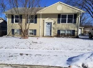 453 Berkshire Avenue Romeoville, Il 60446