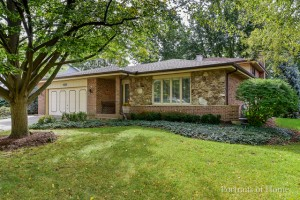 20w515 Peters Drive Downers Grove, Il 60516